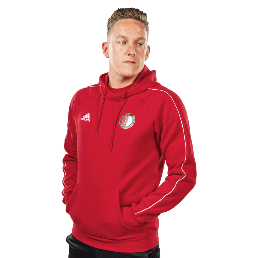 Feyenoord Adidas Hd Sweater 2018/19